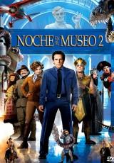 Noche en el museo 2 online (2009) Español latino descargar pelicula completa