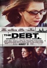 La deuda online (2011) Español latino descargar pelicula completa