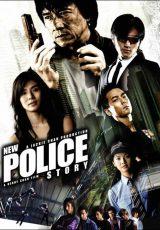 Police Story 5 online (2004) Español latino descargar pelicula completa