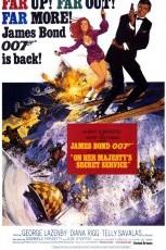007 al servicio secreto de su Majestad online (1969) Español latino descargar pelicula completa