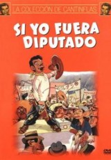 Cantinflas Si yo fuera diputado online (1952) Español latino descargar pelicula completa