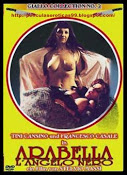 Arabella, El Angel Negro online (1989) Español latino descargar pelicula completa