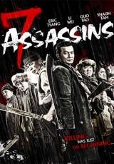 7 Assassins online (2013) Español latino descargar pelicula completa