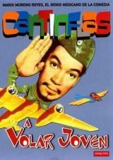 Cantinflas A volar, joven online (1947) Español latino descargar pelicula completa