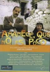 Amanece, que no es poco online (1989) Español latino descargar pelicula completa