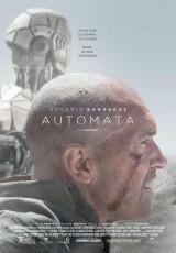 Automata (2014) online Español latino pelicula completa descargar