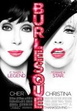 Burlesque online (2010) Español latino descargar pelicula completa