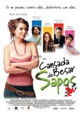 Cansada de besar sapos online (2006) Español latino descargar pelicula completa