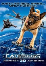 Como perros y gatos 2 online (2010) Español latino descargar pelicula completa