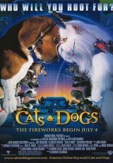 Como perros y gatos online (2001) Español latino descargar pelicula completa