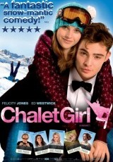 Chalet Girl online (2011) Español latino descargar pelicula completa