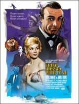 007 Desde Rusia con amor online (1963) Español latino descargar pelicula completa