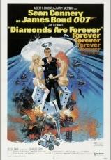 007 Diamantes para la eternidad online (1971) Español latino descargar pelicula completa
