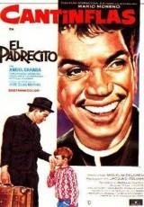 Cantinflas El padrecito online (1964) Español latino descargar pelicula completa