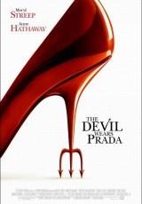 El diablo viste de Prada online (2006) Español latino descargar pelicula completa