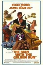 007 El hombre de la pistola de oro online (1974) Español latino descargar pelicula completa