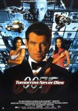 007 El mañana nunca muere online (1997) Español latino descargar pelicula completa