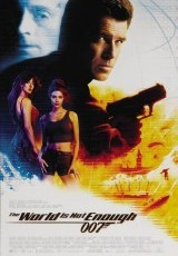007 El mundo nunca es suficiente online (1999) Español latino descargar pelicula completa