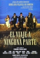 El viaje a ninguna parte online (1986) Español latino descargar pelicula completa