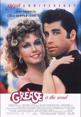 Grease (Brillantina) online (1978) Español latino descargar pelicula completa