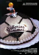 Historias Mínimas online (2002) Español latino descargar pelicula completa