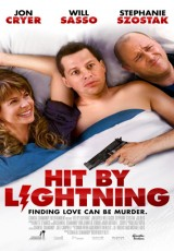 Hit by Lightning online (2014) Español latino descargar pelicula completa