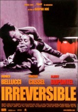 Irreversible online (2002) Español latino descargar pelicula completa