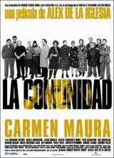 La comunidad online (2000) Español latino descargar pelicula completa