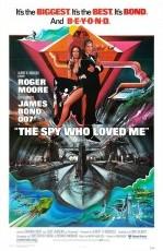 007 La espía que me amó online (1977) Español latino descargar pelicula completa