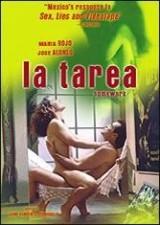 La tarea online (1991) Español latino descargar pelicula completa