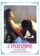 Les exploits d'un jeune Don Juan (L'iniziazione) online (1986) Español latino descargar pelicula completa