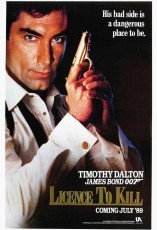 007 Licencia para matar online (1989) Español latino descargar pelicula completa