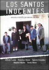 Los santos inocentes online (1984) Español latino descargar pelicula completa