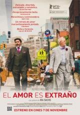 Love is Strange online (2014) Español latino descargar pelicula completa