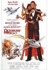 007 Octopussy online (1983) Español latino descargar pelicula completa