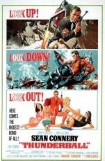 007 Operación Trueno online (1965) Español latino descargar pelicula completa
