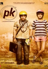 P.K. (Peekay) online (2014) Español latino descargar pelicula completa