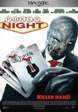 Poker Night online (2014) Español latino descargar pelicula completa