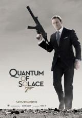 007 Quantum of Solace online (2008) Español latino descargar pelicula completa