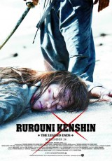 Rurouni Kenshin: La leyenda termina online (2014) Español latino descargar pelicula completa