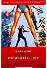 007 Sólo para sus ojos online (1981) Español latino descargar pelicula completa