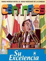 Cantinflas Su excelencia online (1967) Español latino descargar pelicula completa