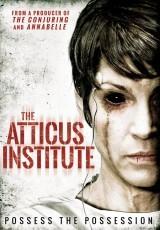 The Atticus Institute online (2015) Español latino descargar pelicula completa