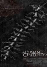 The Human Centipede 2 online (2011) Español latino descargar pelicula completa