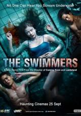 The Swimmers online (2014) Español latino descargar pelicula completa