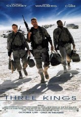 Tres reyes online (1999) Español latino descargar pelicula completa