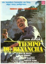 Tiempo de revancha online (1981) Español latino descargar pelicula completa