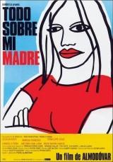 Todo sobre mi madre online (1999) Español latino descargar pelicula completa