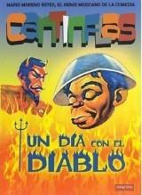 Cantinflas Un día con el diablo online (1945) Español latino descargar pelicula completa