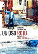 Un oso rojo online (2002) Español latino descargar pelicula completa